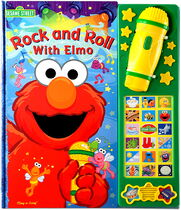 Rock and Roll with Elmo