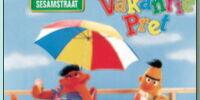 Vakantiepret