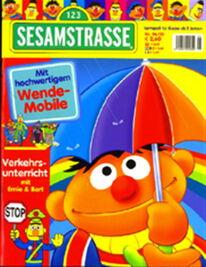 Sesamstrasse magazine 04-2004