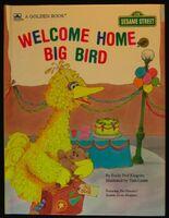 1985 welcome home big bird