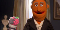 Muppets voiced by celebrities