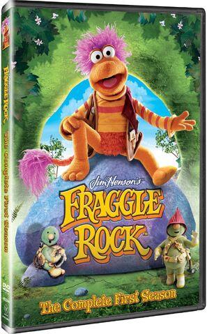 File:Fraggle Rock - 30th - Season 1.jpg
