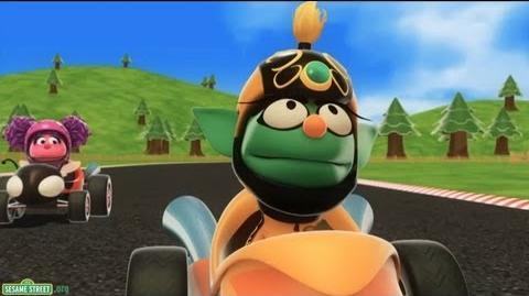 "Sesame Street ""Elmo's Alphabet Challenge"" Preview"