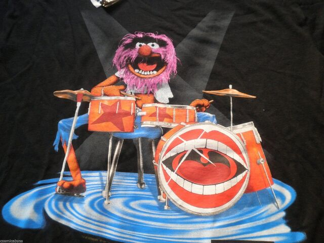 File:Wild oats 1997 touch tone interactive animal drums t-shirt 4.jpg