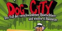 Dog City (Germany)