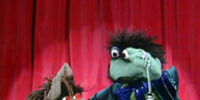 Bugsy (Muppet Show)