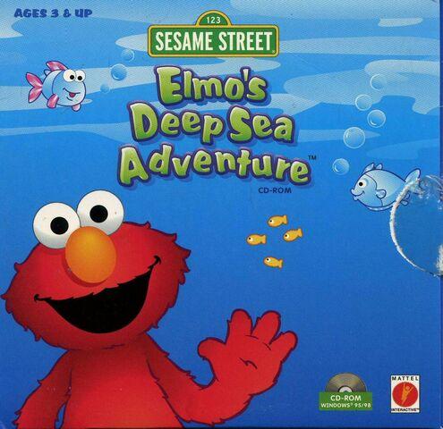 File:Elmosdeepseaadventure2000mattelinteractivecdromfrontcover.jpg