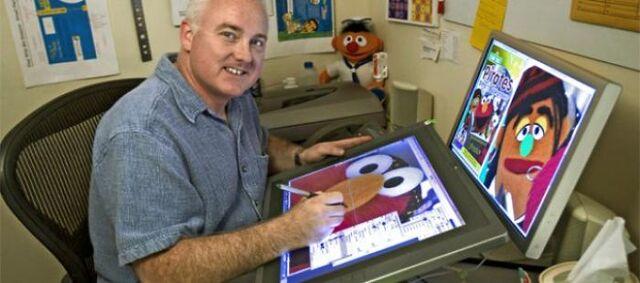 File:Mark at Sesame Workshop 1.jpg