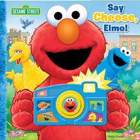 Say Cheese, Elmo!