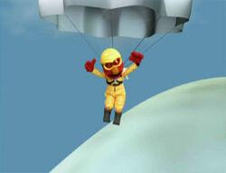 Ewjump-skydive
