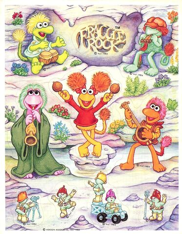 File:Fraggle rock stickers.jpg