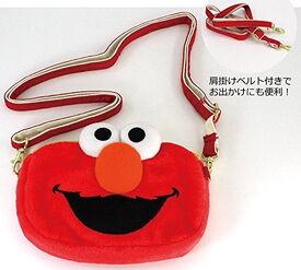 Gourmandise japan elmo phone pouch 1