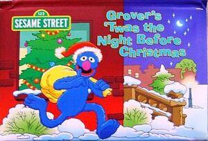 GroversTwasTheNightBeforeXmas
