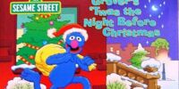 Grover's 'Twas the Night Before Christmas
