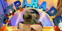 Die Sesamstrassen-Hitparade