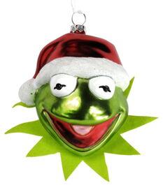 2012 christmas muppet ornament 2