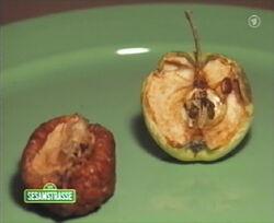 Appelsperishes
