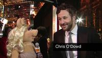 BAFTA-Awards-2012-MissPiggy&ChrisODowd