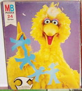 Big bird 1978 paper