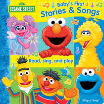 Baby's First Stories & Songs