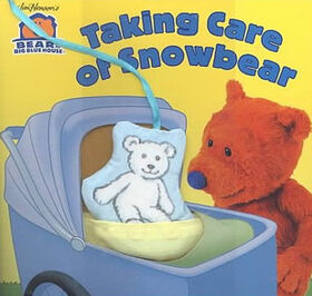 Book.Taking Care of Snowbear