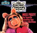 The Electric Company Magazine