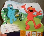 Elmo first sound 2
