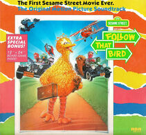 Follow That Bird (soundtrack)