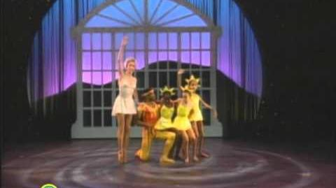 Sesame Street Dance Theatre of Harlem
