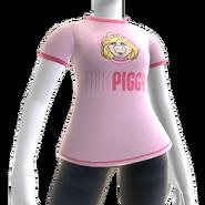 Xbox - piggy tee ladies