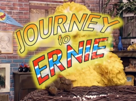 Journey to Ernie | Muppet Wiki | FANDOM powered by Wikia