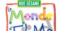 Le Monde d'Elmo