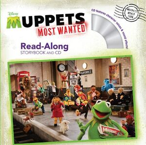 MupeptsMostWantedReadAlongStorybookAndCD