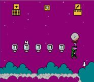 Sesame Street Countdown mini game 1