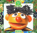 Thirty Years and Counting: Sesame Street Calendar (Food)