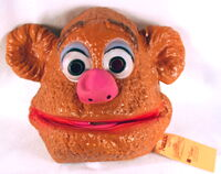 Cesar 1977 french fozzie mask 1
