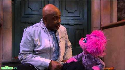 "Sesame Street Little Children, Big Challenges - Divorce - ""Big Feelings"" Song"