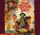 Muppet Treasure Island (soundtrack)