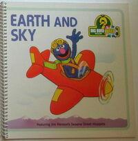 Beep books earth and sky
