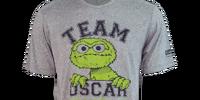 Sesame Street running shirts (Brainstorm Gear)