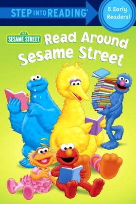 Read around sesame st