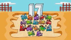 17Trucks