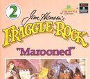 Fraggle Rock UK videography