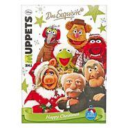 Adventskalender The Muppets