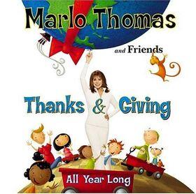 Album.thanks&giving