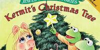 Kermit's Christmas Tree