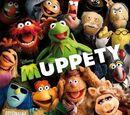 Muppety (soundtrack)