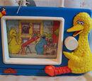 Sesame Street Musical TV