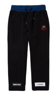 Pancoat sweatpants elmo navy