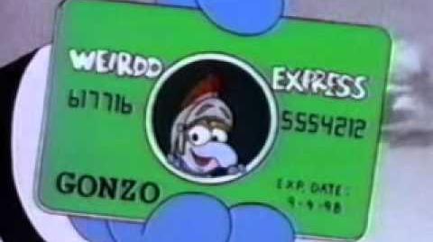 Weirdo Express